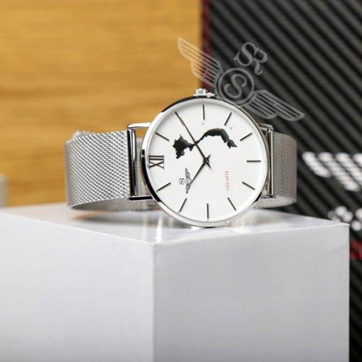 Đồng hồ nam SRWATCH VNU2318.1102 LIMITED EDITION chính hãng