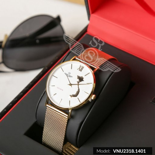 Đồng hồ nam SRWATCH VNU2318.1402 LIMITED EDITION giá tốt