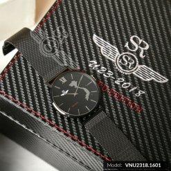 Đồng hồ nam SRWATCH VNU2318.1601 LIMITED EDITION đẹp