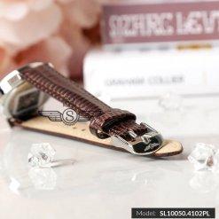 Đồng hồ nữ SRWATCH SL10050.4102PL trắng-2