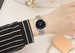 Đồng hồ nữ SRWATCH SL10051.1101PL đen-3