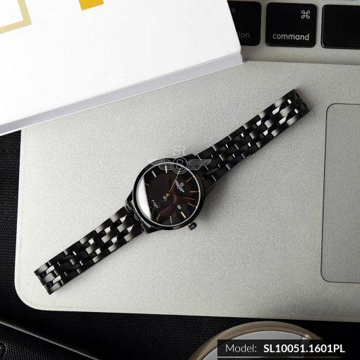 Đồng hồ nữ SRWATCH SL10051.1601PL đen-1