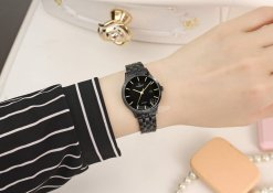 Đồng hồ nữ SRWATCH SL10051.1601PL đen-3