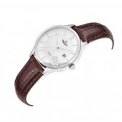 Đồng hồ nữ SRWATCH SL10060.4102PL trắng-1