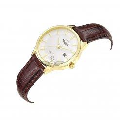 Đồng hồ nữ SRWATCH SL10060.4602PL trắng-1