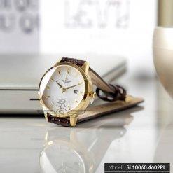 Đồng hồ nữ SRWATCH SL10060.4602PL trắng-3