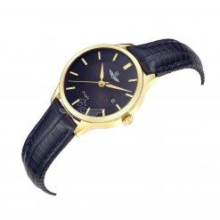 Đồng hồ nữ SRWATCH SL10060.4603PL xanh-1