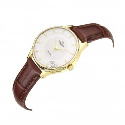 Đồng hồ nữ SRWATCH SL10070.4602PL trắng-2