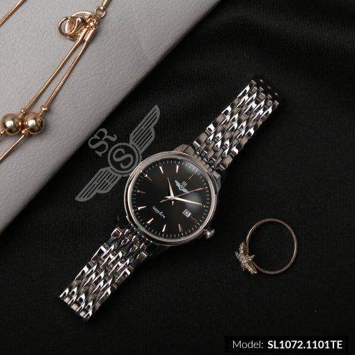 Đồng hồ nữ SRWATCH SL1072.1101TE TIMEPIECE chính hãng