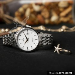 Đồng hồ nữ SRWATCH SL1072.1102TE TIMEPIECE đẹp
