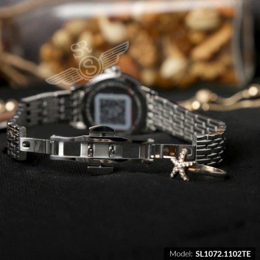 Đồng hồ nữ SRWATCH SL1072.1102TE TIMEPIECE chính hãng
