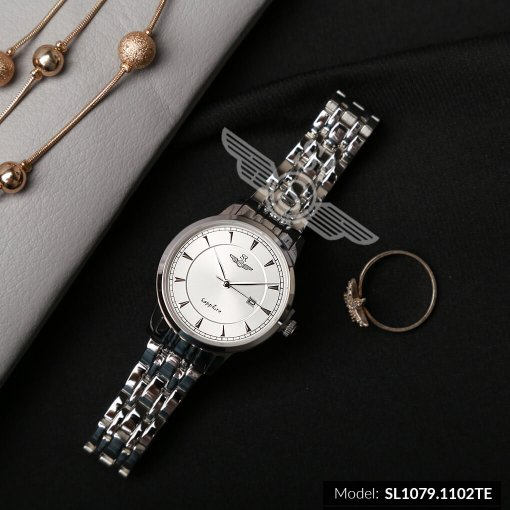 Đồng hồ nữ SRWATCH SL1079.1102TE chính hãng