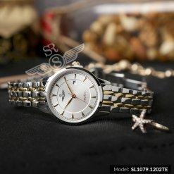 Đồng hồ nữ SRWATCH SL1079.1202TE chính hãng