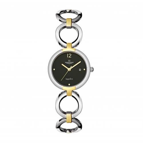 Đồng hồ nữ SRWATCH SL1601.1201TE TIMEPIECE