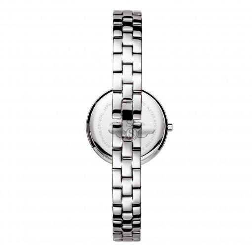 Đồng hồ nữ SRWATCH SL1602.1101TE TIMEPIECE đen-2
