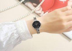 Đồng hồ nữ SRWATCH SL1602.1101TE TIMEPIECE đen-3