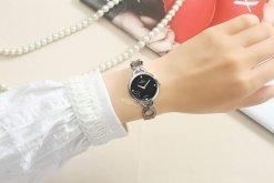 Đồng hồ nữ SRWATCH SL1603.1101TE TIMEPIECE đen-3