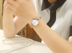 Đồng hồ nữ SRWATCH SL1603.1302TE TIMEPIECE trắng-3