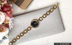 Đồng hồ nữ SRWATCH SL1603.1401TE TIMEPIECE đen-1