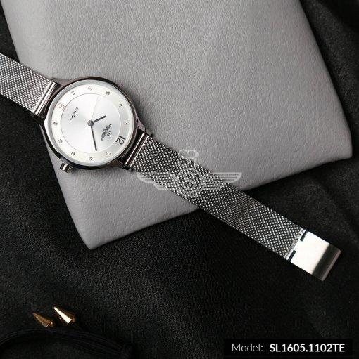 Đồng hồ nữ SRWATCH SL1605.1102TE chính hãng