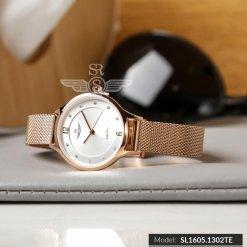 Đồng hồ nữ SRWATCH SL1605.1302TE chính hãng