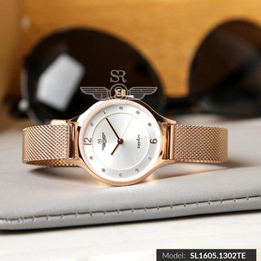 Đồng hồ nữ SRWATCH SL1605.1302TE giá tốt