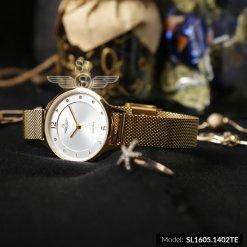 Đồng hồ nữ SRWATCH SL1605.1402TE giá tốt