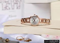 Đồng hồ nữ SRWATCH SL1606.1302TE TIMEPIECE silver-1