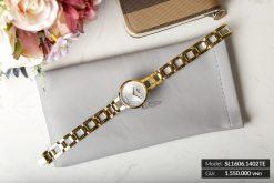 Đồng hồ nữ SRWATCH SL1606.1402TE TIMEPIECE silver-2