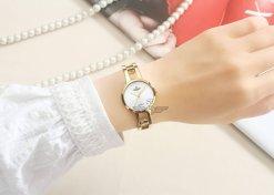 Đồng hồ nữ SRWATCH SL1606.1402TE TIMEPIECE silver-3