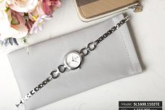 Đồng hồ nữ SRWATCH SL1608.1102TE TIMEPIECE trắng-2