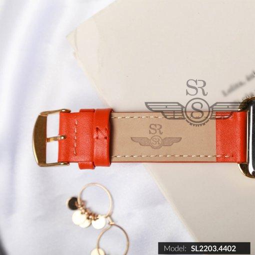 Đồng hồ nữ SRWATCH SL2203.4402 trắng chính hãng