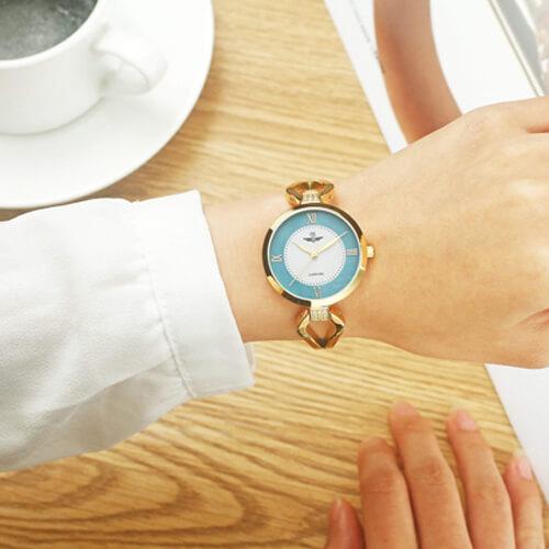 Đồng hồ nữ SRWATCH SL6650.1204 đẹp