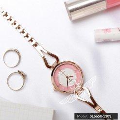 Đồng hồ nữ SRWATCH SL6650.1303 giá tốt