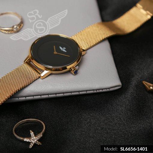 Mặt đồng hồ nữ SRWATCH SL6656.1401