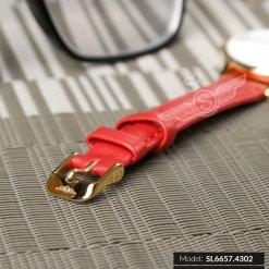 Đồng hồ nữ SRWATCH SL6657.4302 chính hãng