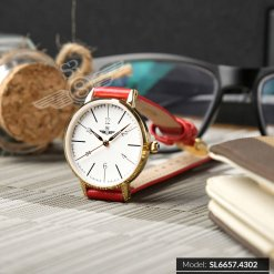 Đồng hồ nữ SRWATCH SL6657.4302 giá tốt