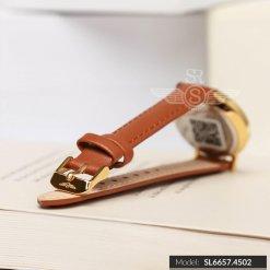 Đồng hồ nữ SRWATCH SL6657.4502 đẹp