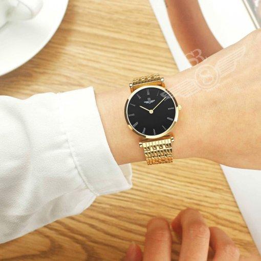 Đồng hồ nam SRWATCH SL8702.1401 chính hãng