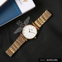 Đồng hồ nữ SRWATCH SL8702.1402 chính hãng