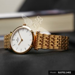 Đồng hồ nữ SRWATCH SL8702.1402 đẹp