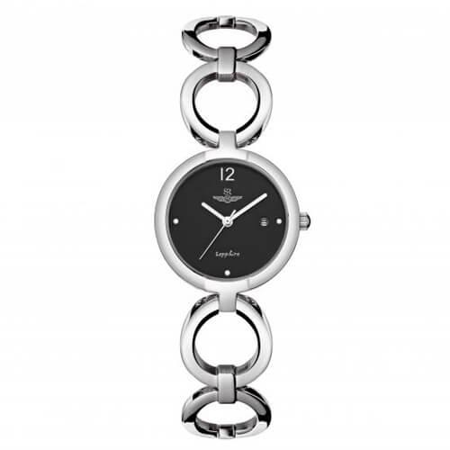 Đồng hồ nữ Srwatch SL1601-1101 đen