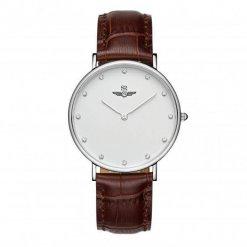 Đồng hồ nam SRWATCH SG1083.4102 trắng
