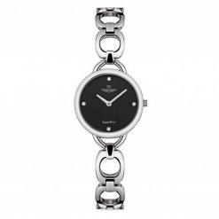 Đồng hồ nữ SRWATCH SL1603.1101TE TIMEPIECE đen