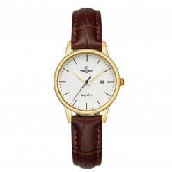 Đồng hồ nữ SRWATCH SL1056.4602TE TIMEPIECE trắng