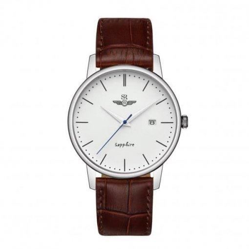 Đồng hồ nam SRWATCH SG1055.4102TE TIMEPIECE trắng