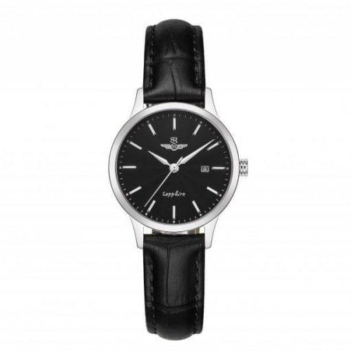Đồng hồ nữ SRWATCH SL1056.4101TE TIMEPIECE đen