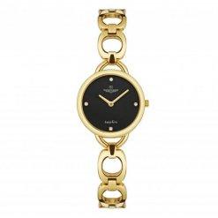 Đồng hồ nữ SRWATCH SL1603.1401TE TIMEPIECE đen