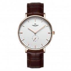 Đồng hồ nam SRWATCH SG5771.1402 trắng
