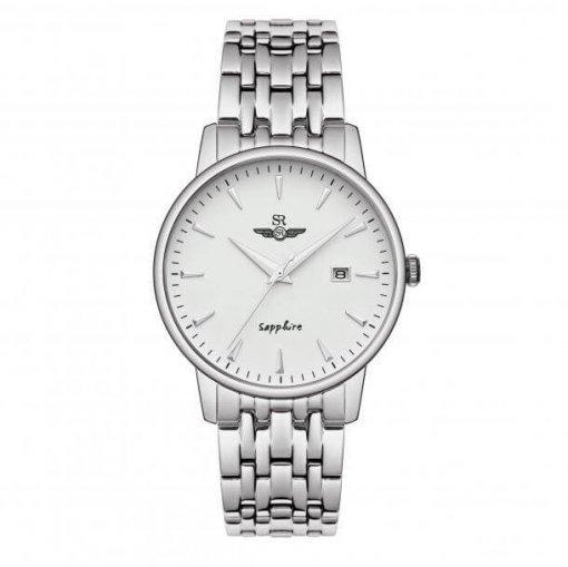 Đồng hồ nam SRWATCH SG1072.1102TE TIMEPIECE trắng
